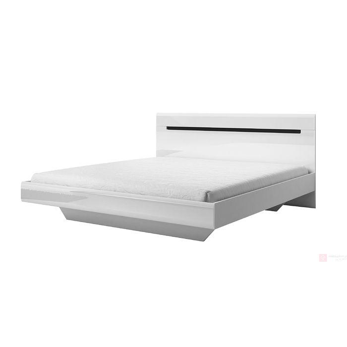 łóżko Hektor 31 160x200 Helvetia 2 Warianty Kolorystyczne