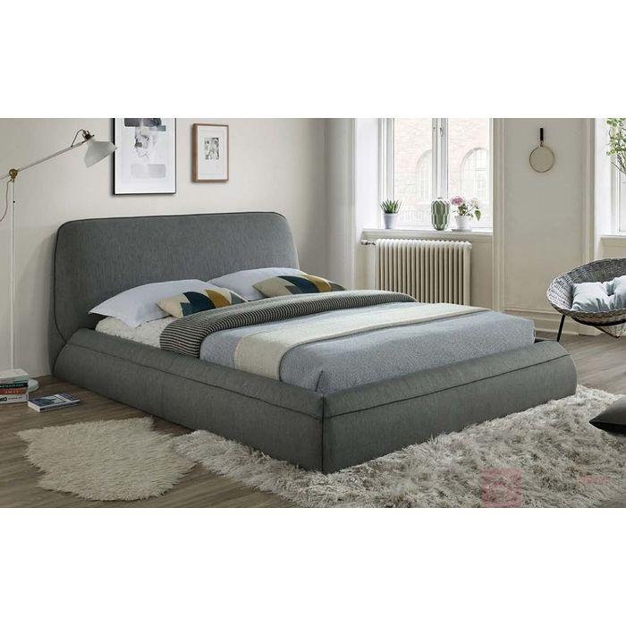 łóżko Tapicerowane Maranello Signal