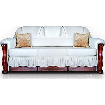 Sofa BARON 3-osobowa rozkładana