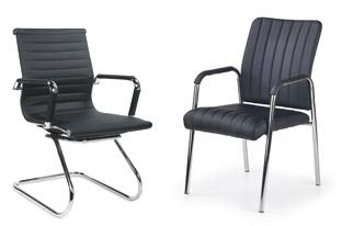 krzesła gabinetowe do biura