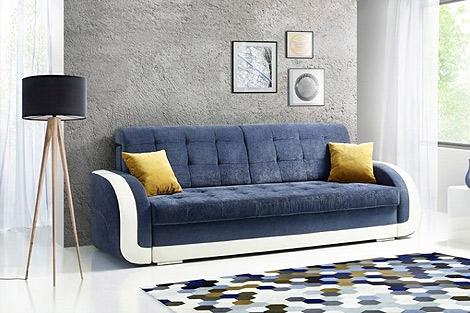 Sofy i kanapy tapicerowane