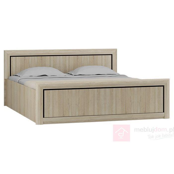 Łóżko AMARANT 24