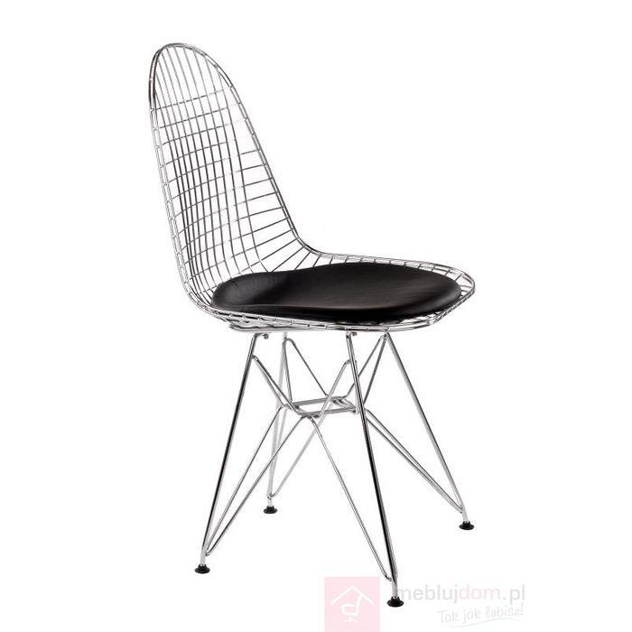 Krzesło Net inspirowane Wire Chair