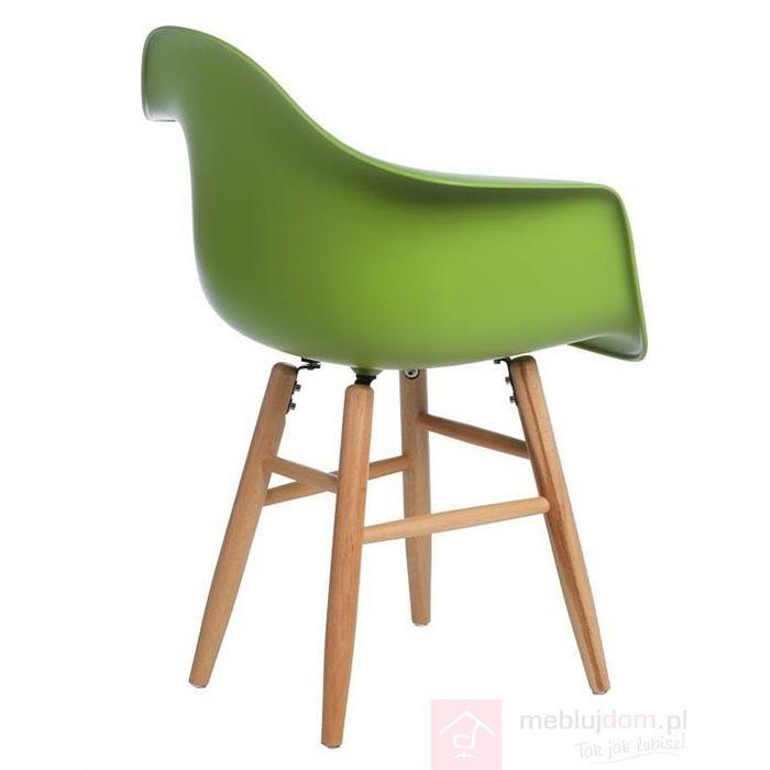 Krzesło P018 PLUS