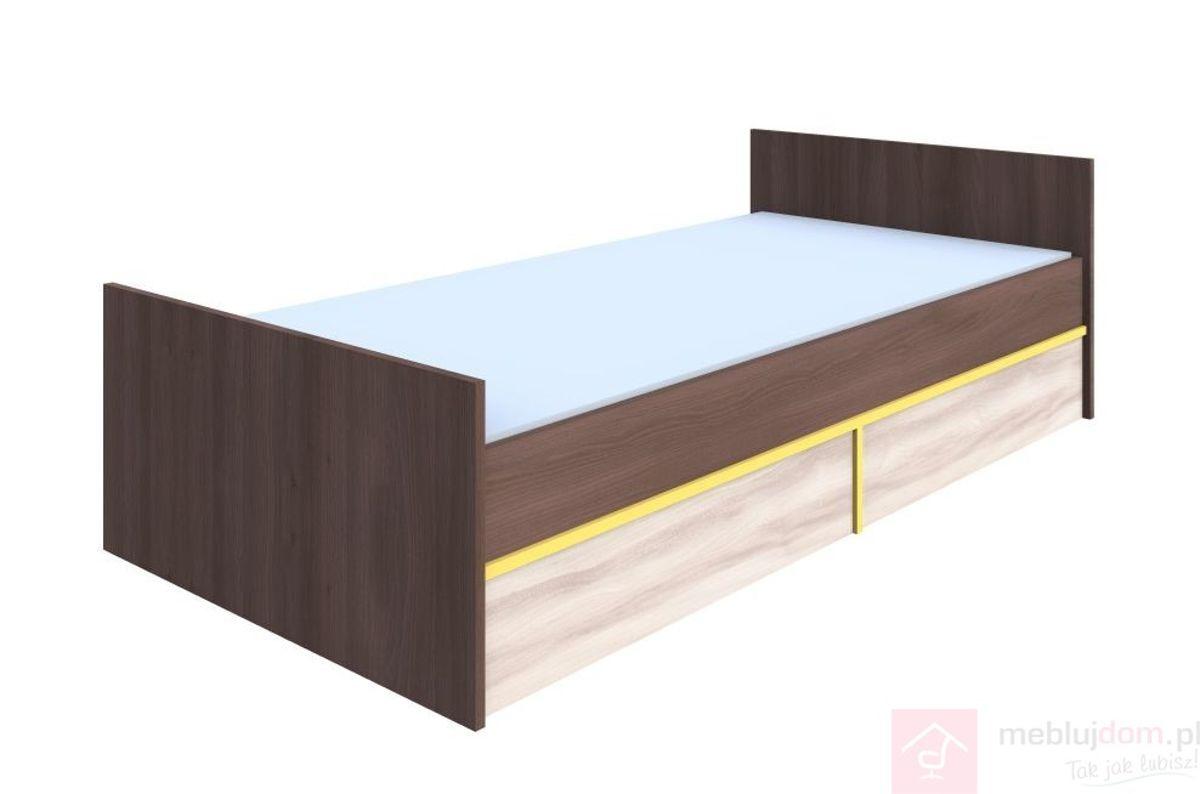 Łóżko EWA 120 Adam Meble