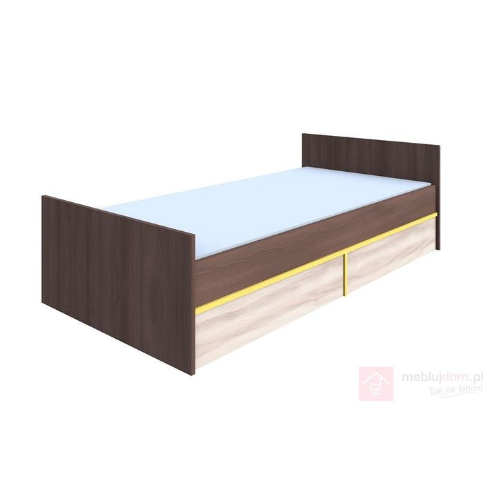 Łóżko EWA 140x200