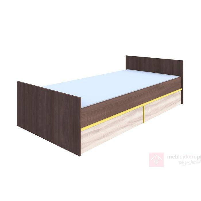 Łóżko EWA 160x200