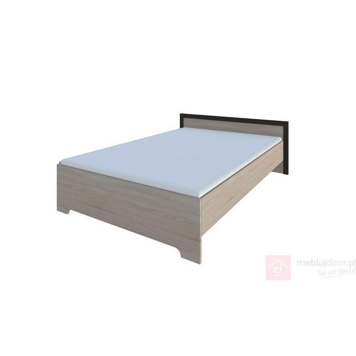 Łóżko LA-ŁOŻE 120 Adam Meble