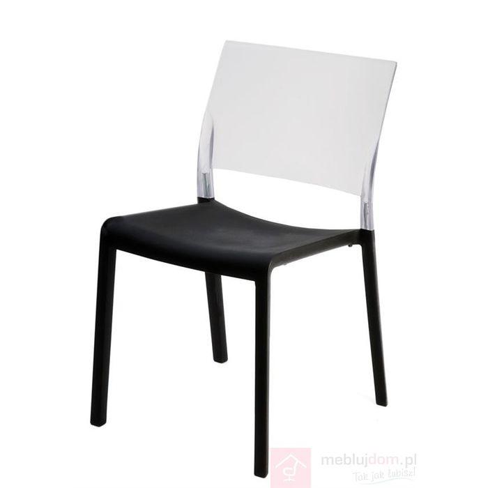 Krzesło FIONA kombinowane