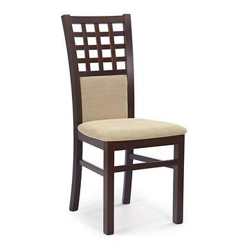 Krzesło GERARD 3 Halmar Orzech ciemny