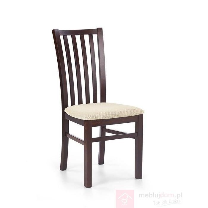 Krzesło GERARD 7 Halmar Orzech ciemny