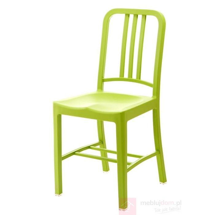 Krzesło FEEL inspirowane Navy