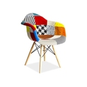 Krzesło LEON D Signal
