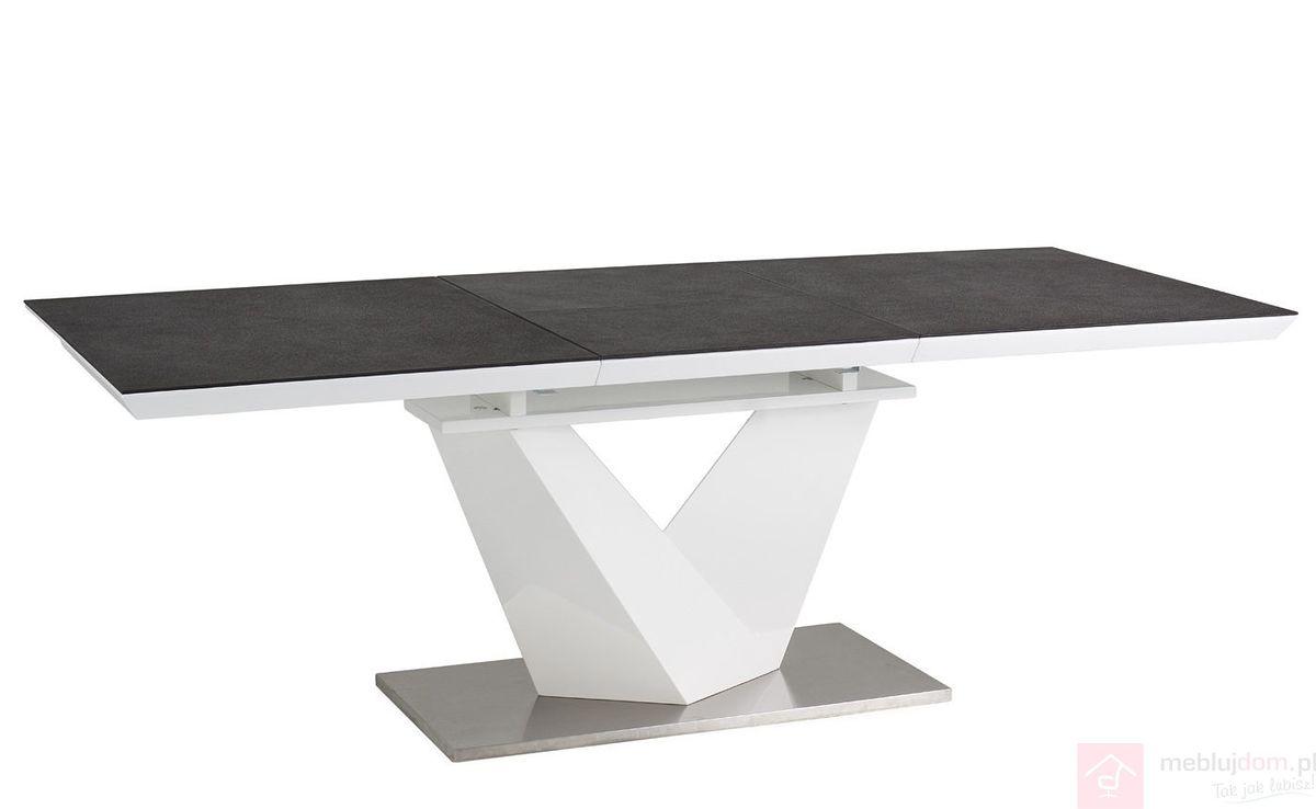 Stół ALARAS II Signal 90x160-220 cm