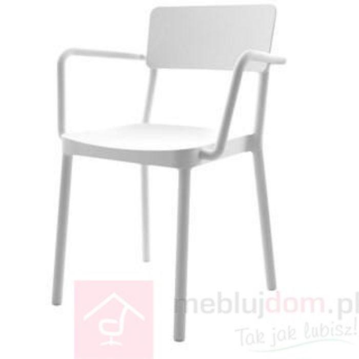 Krzesło z podłokietnikami LISBOA