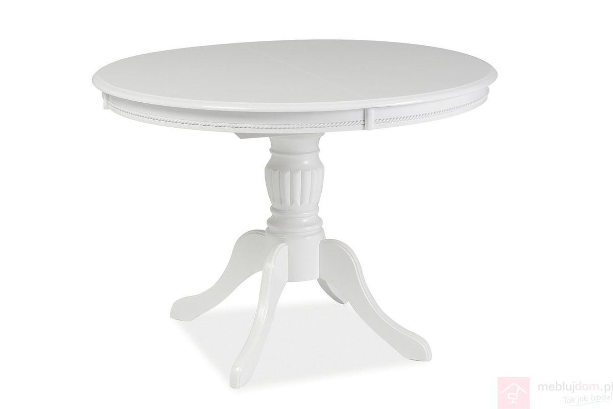 Stół OLIVIA Signal Biały