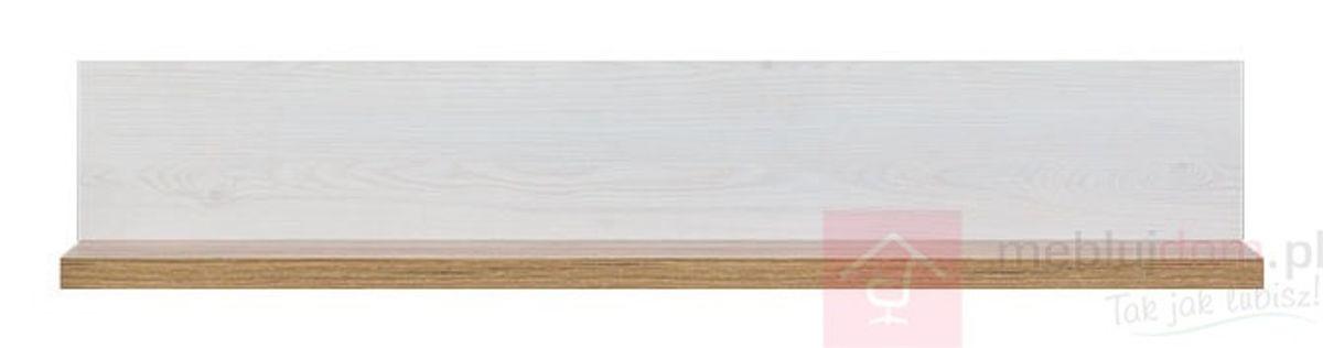 Półka wisząca DELUXE DX-10