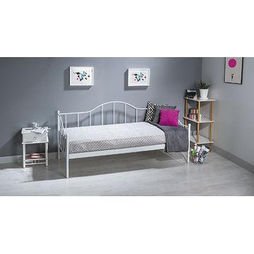 Łóżko DOVER Signal (Biały)