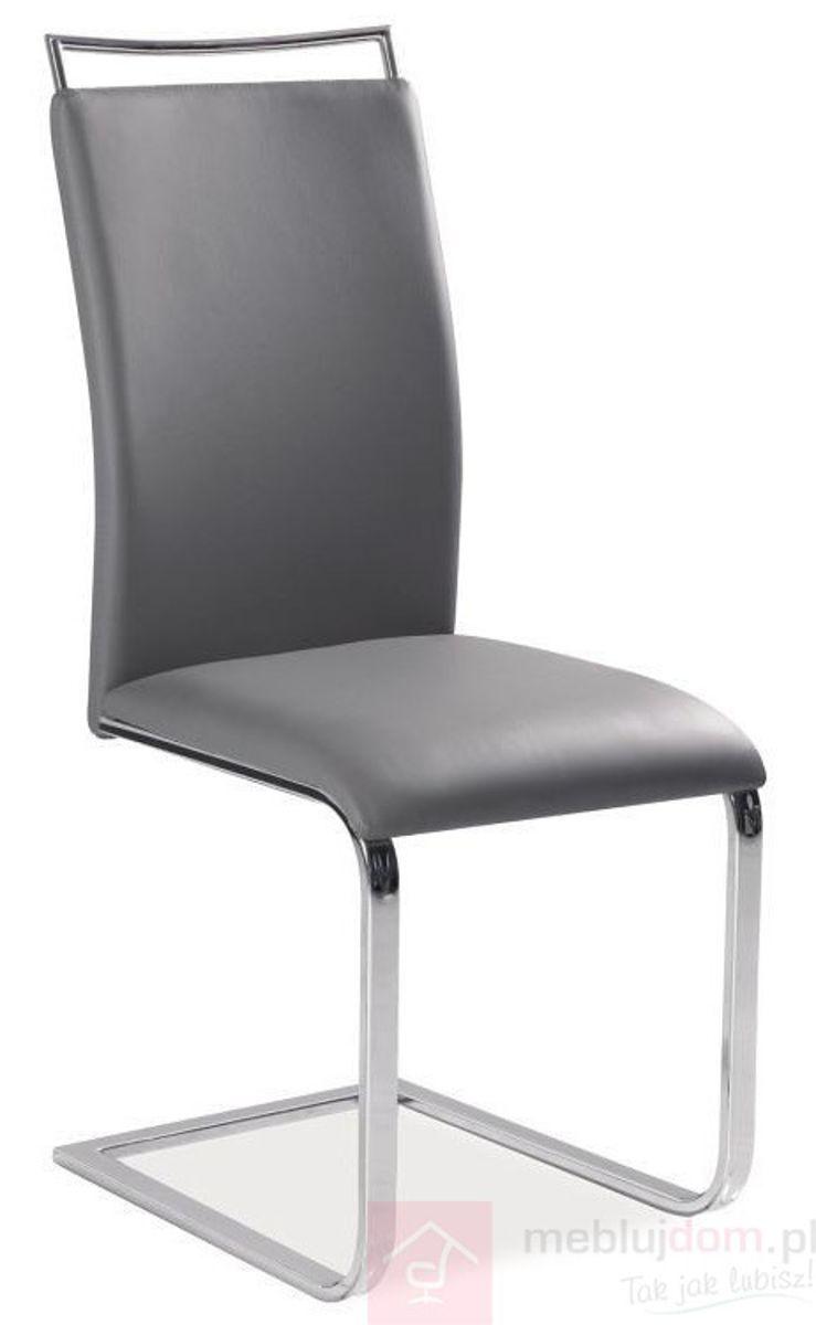 Krzesło H-334 Signal Szary