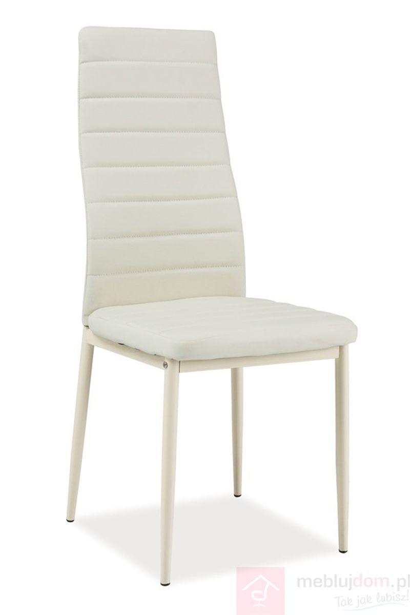 Krzesło H-261 K Signal Kremowy