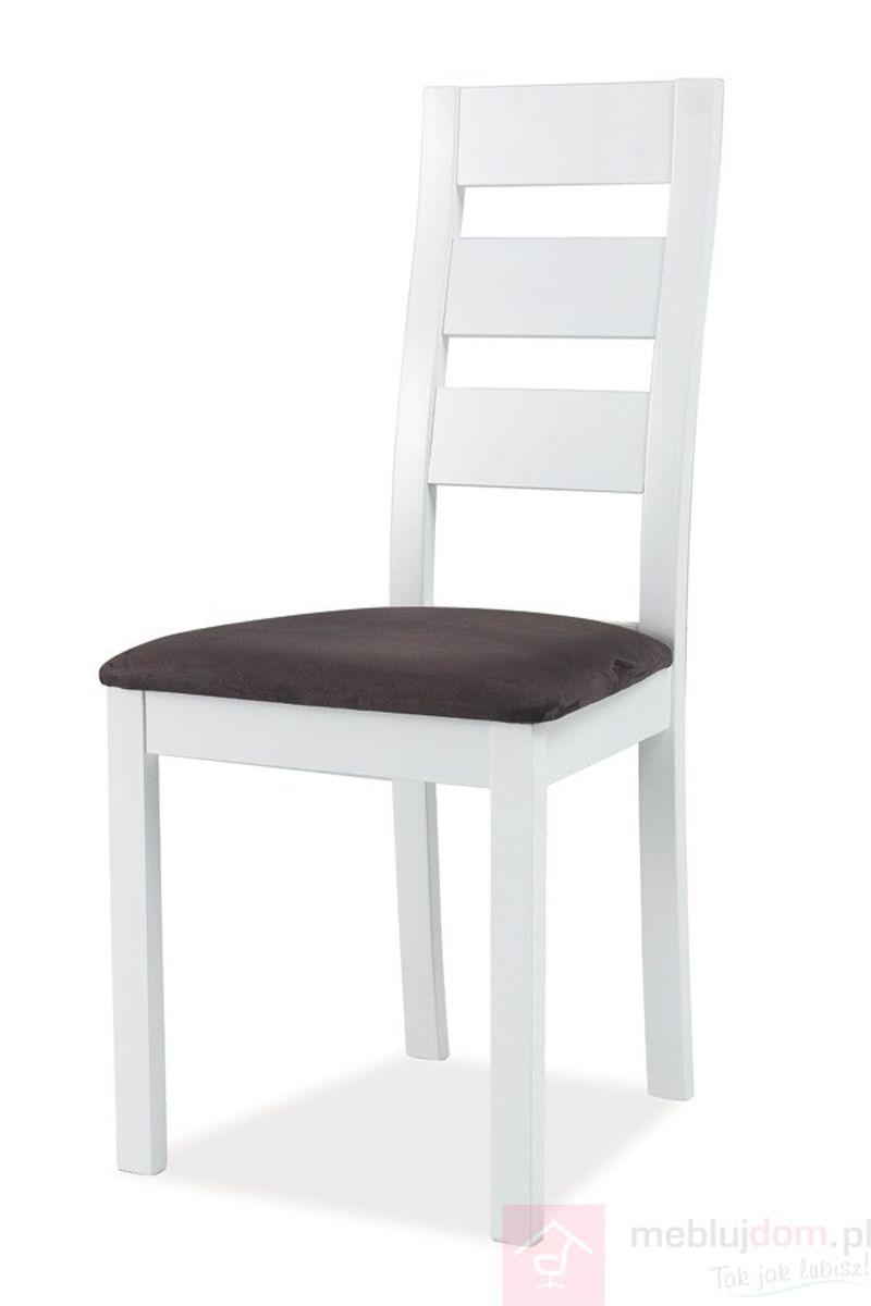 Krzesło CB-44 Signal Biały