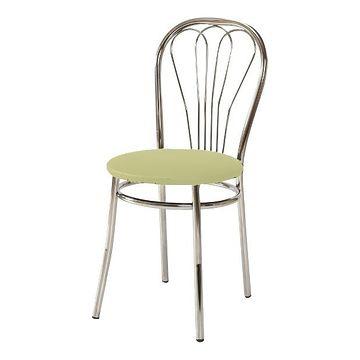 Krzesło V-1 Signal Kremowy