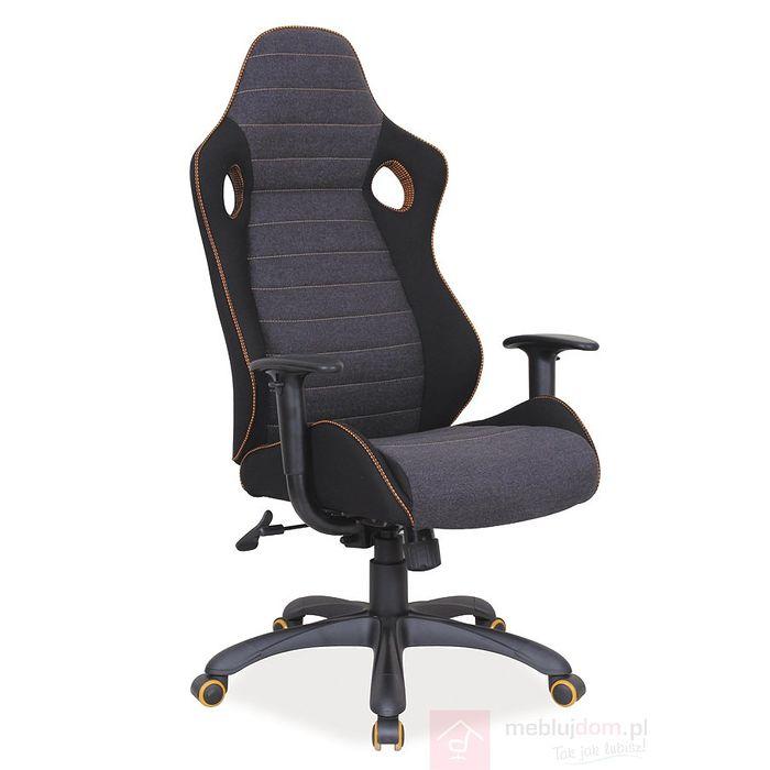 Fotel obrotowy Q-229 dla gracza i do biura