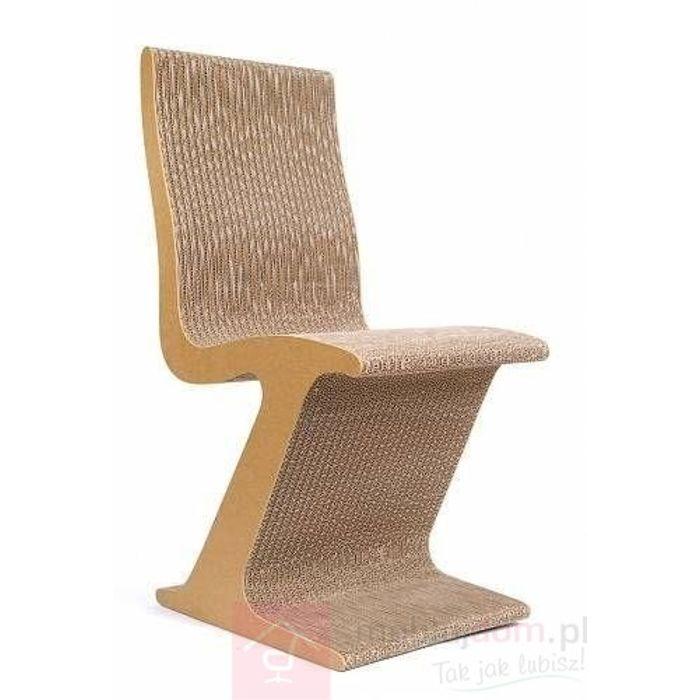 Krzesło SANDEFJORD natural