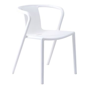 Krzesło BENT inspirowane Air Chair
