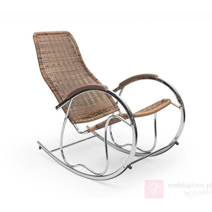 Fotel bujany BEN Halmar
