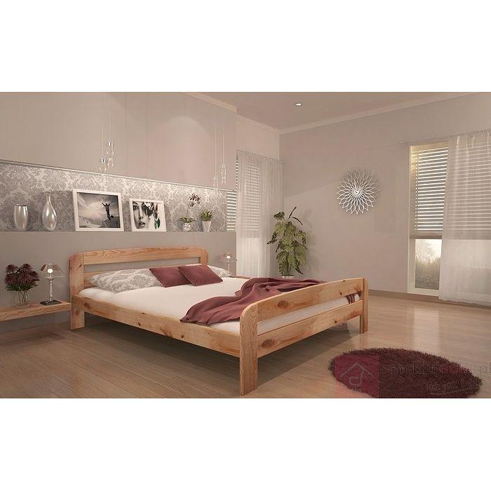 Łóżko TALLAS
