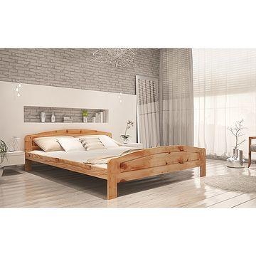 Łóżko KANION
