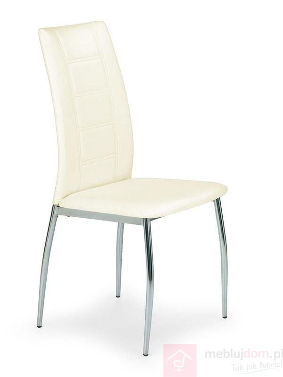 Krzesło K-134 Halmar Beżowy
