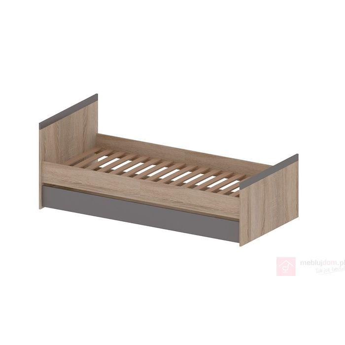 Łóżko MADAGASKAR