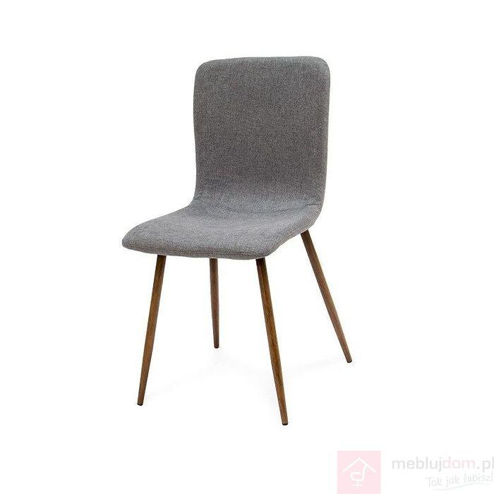 Krzesło INRYS szare
