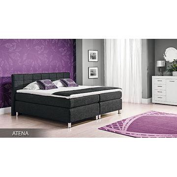 Łóżko tapicerowane ATENA (Artemis 14)