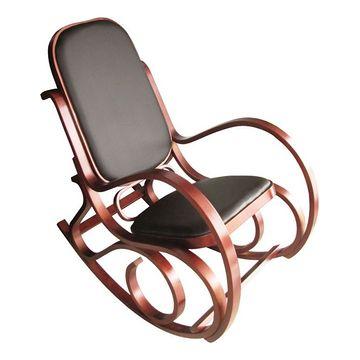 Fotel bujany GORDON CLASSIC L Signal Czereśnia antyczna