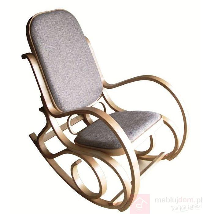 Fotel bujany GORDON CLASSIC Signal Buk