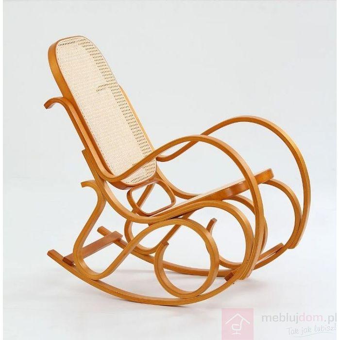 Fotel bujany MAX BIS Halmar Olcha