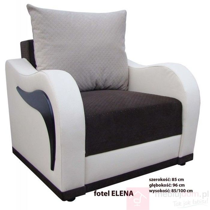 Fotel ELENA