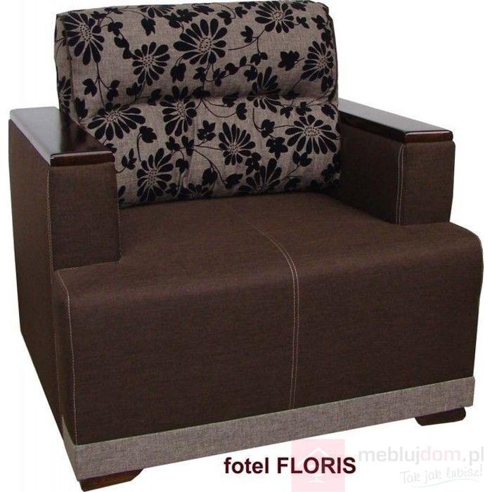 Fotel FLORIS