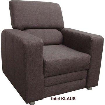 Fotel KLAUS