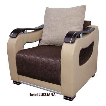 Fotel LUIZJANA