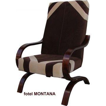 Fotel MONTANA