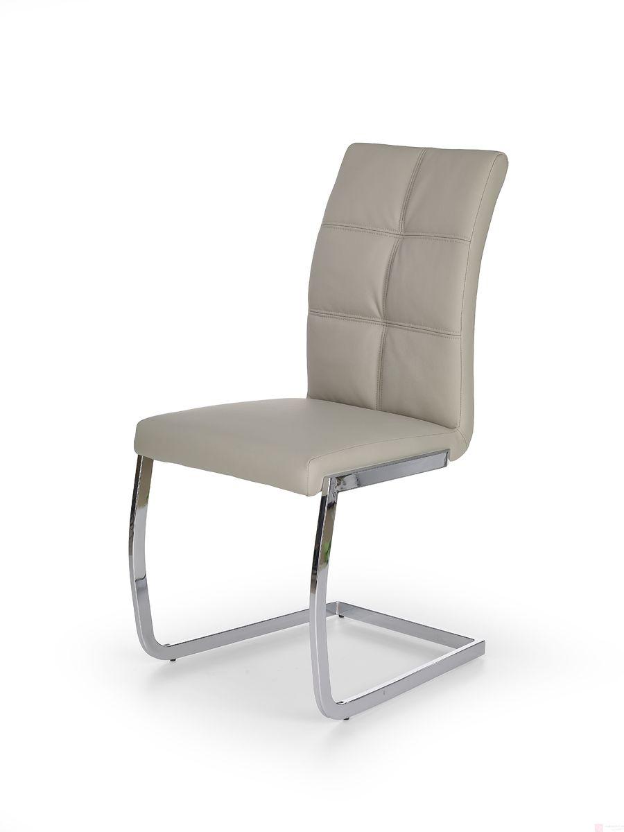 Krzesło K-228 Halmar (Jasnoszary)