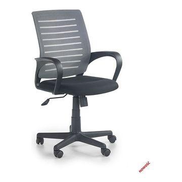 Fotel SANTANA Halmar Szary