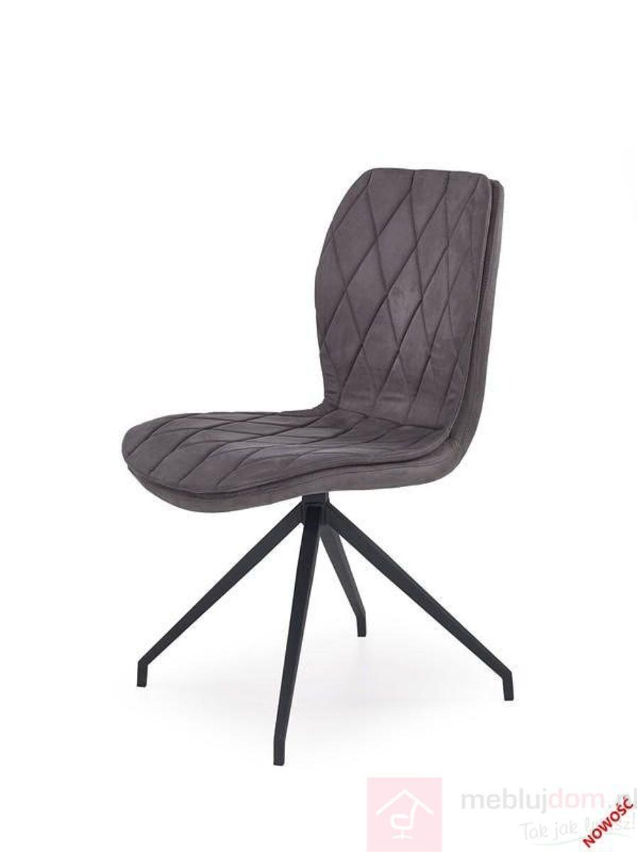 Krzesło K-237 Halmar (Popiel)