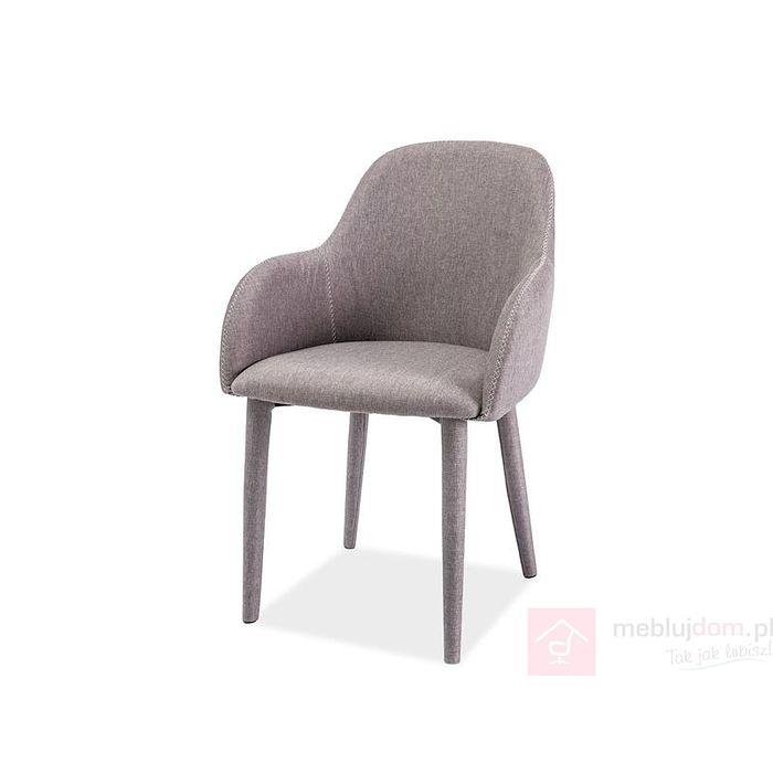 Krzesło OSCAR Signal szary