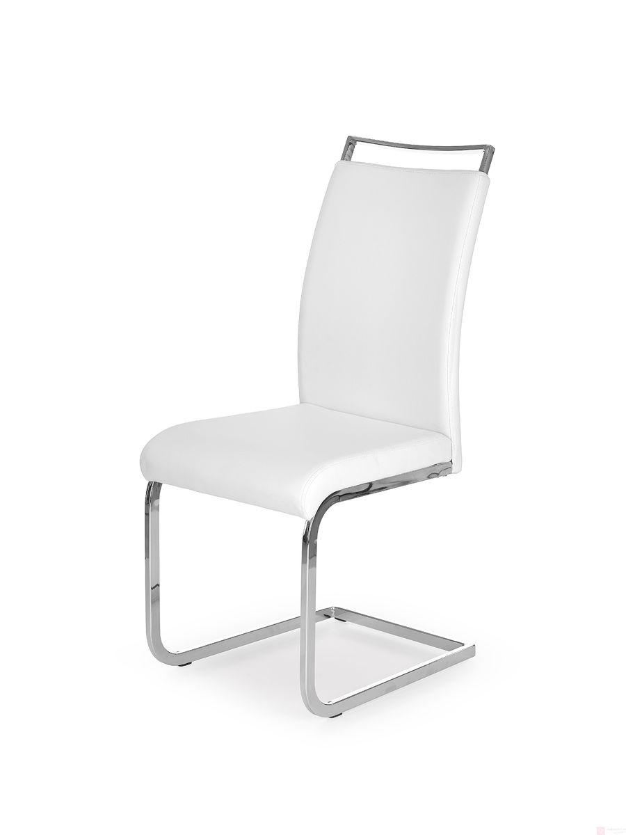 Krzesło K-250 Halmar (Biały)