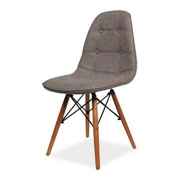 Krzesło AXEL II Signal szare